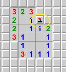 Подробные правила игры в Сапера на компьютере
